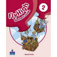Книга учителя Fly High 2 Teacher's Guide
