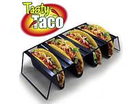 Форма для выпечки мексиканского блюда Tasty Taco
