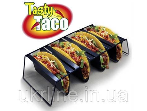 Форма для выпечки мексиканского блюда Tasty Taco - Интернет-магазин UkrLine в Киеве