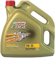 Моторное масло Castrol Edge FST 5W-30, 5л.