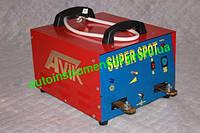 Споттерный аппарат точечной сварки и рихтовки вмятин на металле Avik Super Spot 10 кВт