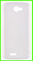 Силиконовый прозрачный чехол, бампер для смартфона Blackview A5