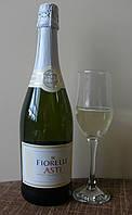 Вино игристое Fiorelli Asti