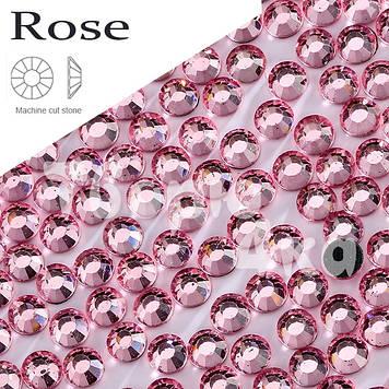 Стразы DMC - Rose (Нежно розовые) ss10