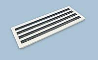 Линейный диффузор 3-х щелевой L=500мм, фото 1
