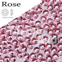 Стразы DMC - Rose (Нежно розовые) ss16