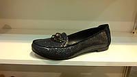 Туфли из натуральной кожи Baldinini реплика высокое качество