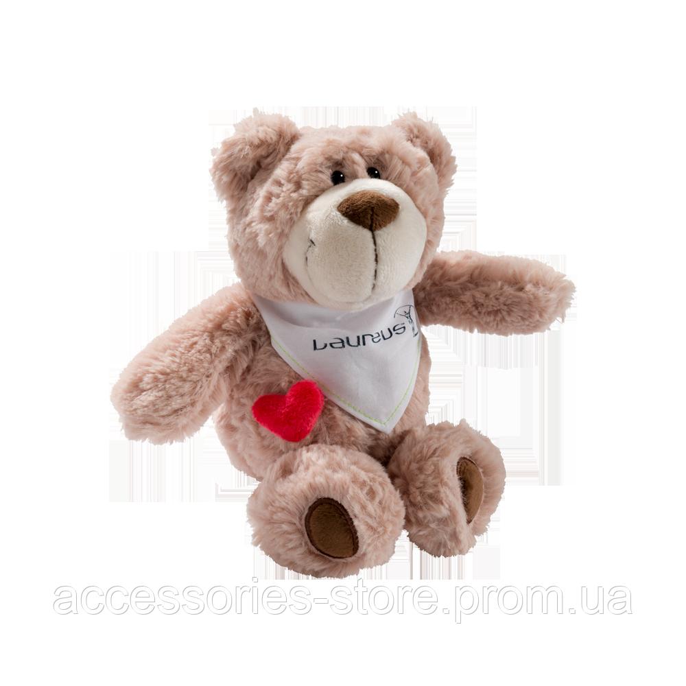 Мягкая игрушка Mercedes-Benz Teddy bear, Laureus beige
