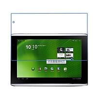 Защитная пленка TTech для Acer Iconia Tab W500, глянцевая