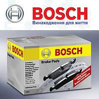 Тормозные колодки BOSCH