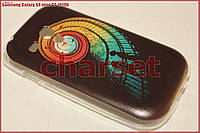 Чехол бампер Samsung Galaxy S4 mini G-I9190 bs#09