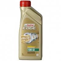 Моторное масло Castrol EDGE 10W-60 Titanium, 1л.