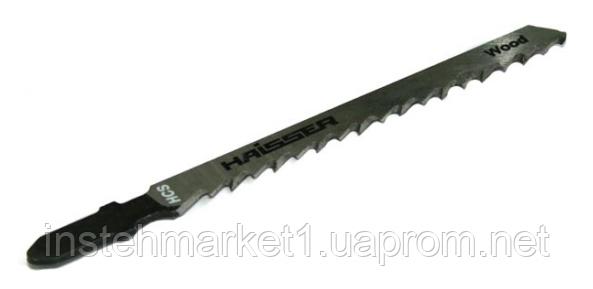 """Пилочные полотна HAISSER Т101AO длина 50 мм (в упаковке 5шт) в интернет-магазине """"Инстехмаркет"""""""