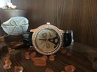 Часы женские Paris (черные)