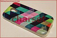 Чехол бампер Samsung Galaxy S4 mini G-I9190 bs#11