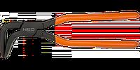 Клещи изогнутые  90', NEO  31-080