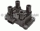 Котушка запалювання Bosch F000ZS0211, модуль ВАЗ 1.6 8V, F 000 ZS0 211,, фото 2