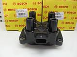 Котушка запалювання Bosch F000ZS0211, модуль ВАЗ 1.6 8V, F 000 ZS0 211,, фото 3