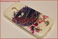 Чехол бампер Samsung Galaxy S4 mini G-I9190 bs#13