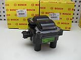Котушка запалювання Bosch F000ZS0211, модуль ВАЗ 1.6 8V, F 000 ZS0 211,, фото 4
