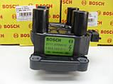 Котушка запалювання Bosch F000ZS0211, модуль ВАЗ 1.6 8V, F 000 ZS0 211,, фото 5