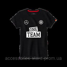 Детская футболка Mercedes-Benz Children's T-Shirt, One Team