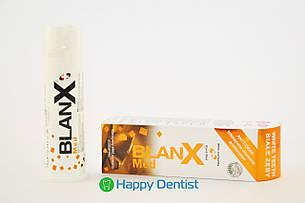 """BlanX зубная паста """"Интенсивное удаление пятен"""""""