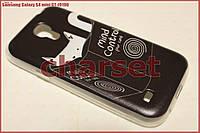 Чехол бампер Samsung Galaxy S4 mini G-I9190 bs#18