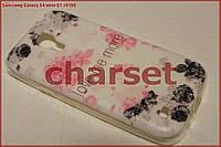 Чехол бампер Samsung Galaxy S4 mini G-I9190 bs#19