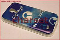 Чехол бампер Samsung Galaxy S4 mini G-I9190 bs#21