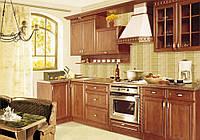 Кухонный не дорогой, компактный комплект для малогабаритных квартир по доступной цене Престиж МДФ