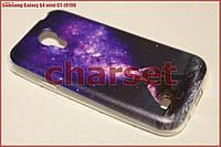 Чехол бампер Samsung Galaxy S4 mini G-I9190 bs#22