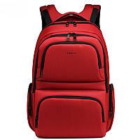 Рюкзак для ноутбука Tigernu T-B3140 красный