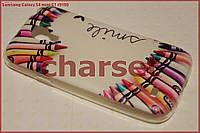 Чехол бампер Samsung Galaxy S4 mini G-I9190 bs#27