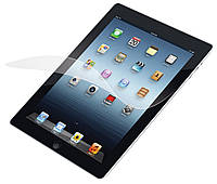 Защитная пленка для iPad 2/3/4, матовая