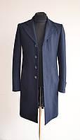 Мужское пальто для солидных мужчин