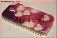 Чехол бампер Samsung Galaxy S4 mini G-I9190 bs#28