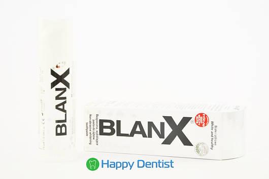 """Blanx зубная паста """"Отбеливающая"""""""