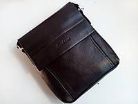 Мужская планшетка Fashion коричневая