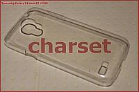Чехол бампер Samsung Galaxy S4 mini G-I9190 bp прозрачный