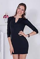 Жіноче плаття Dolichos (14285-BLACK)