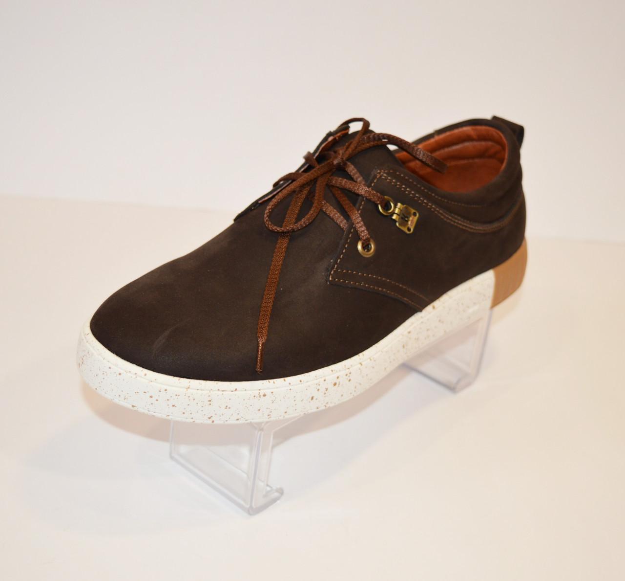 Повседневные мужские туфли Konors 645