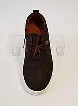 Повседневные мужские туфли Konors 645, фото 2