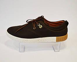 Повседневные мужские туфли Konors 645, фото 3