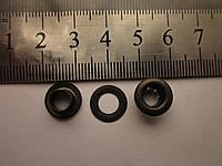 Люверс 6 мм (11,5 х 5,9х 5,8 мм) антик
