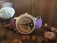 Часы женские Paris (Фиолетовые)