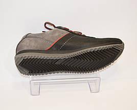 Спортивные мужские туфли Konors 867, фото 3
