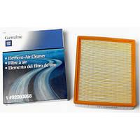 Воздушный фильтр NEXIA GENUINE 92060868