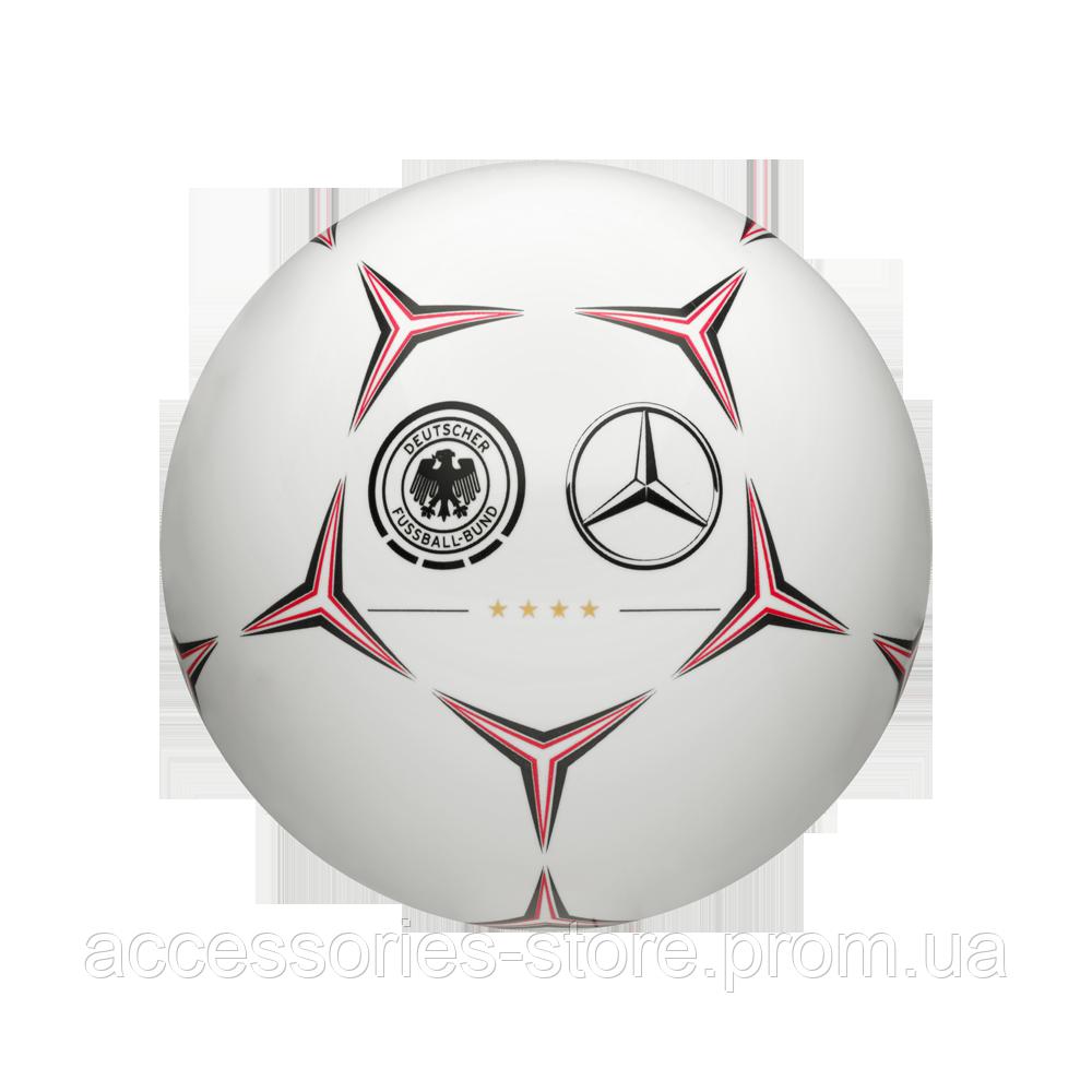Детский облегченный футбольный мяч Mercedes Children's Football, One Team
