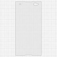 Закаленное защитное стекло All Spares для мобильных телефонов Sony D2502 Xperia C3 Dual, D2533 Xperia C3 Dual, 0,26 мм 9H